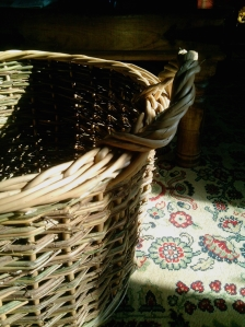 Norfolk Hedge Baskets - About Me - Carpet Basket